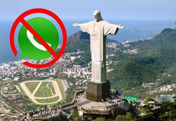 බ්රසීලය WhatsApp තහනම් ඉවත් කරයි